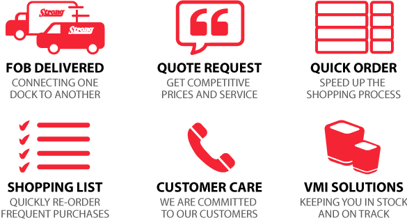 free on board transportation quote request competitive quick order speed customer care committed shopping list frequent convenience bin maintenance inventory upkeep